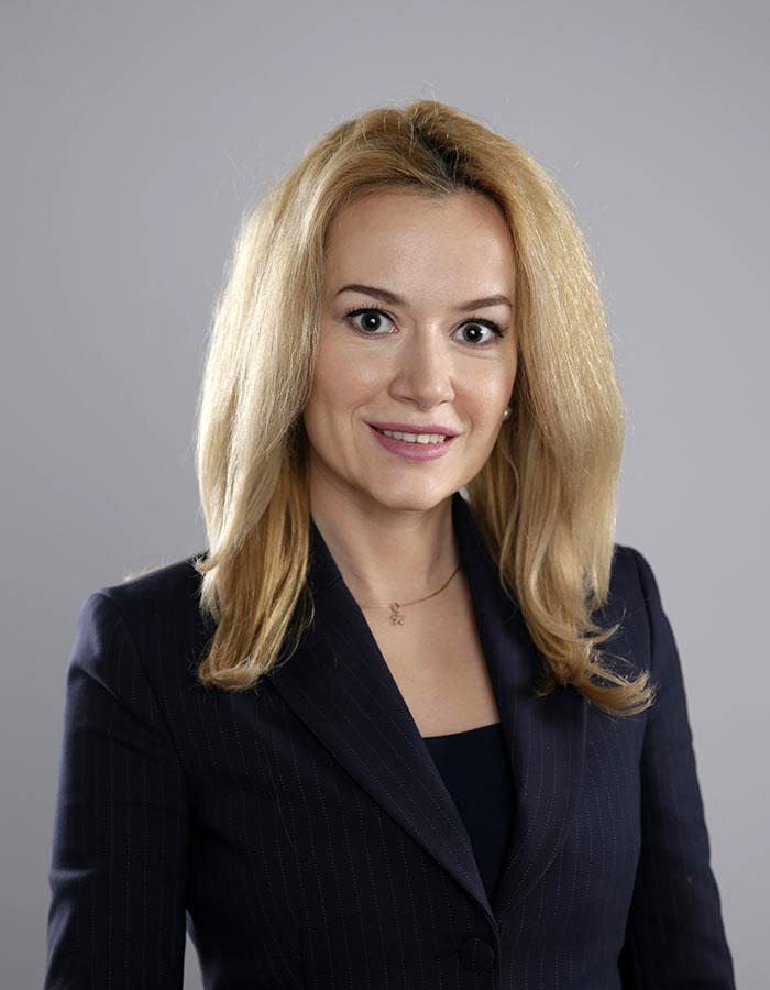 Заднепровская Анна Аркадьевна