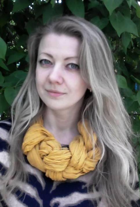 Вероника Мяснянкина