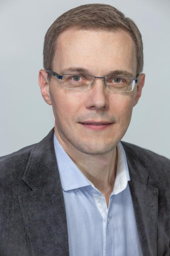 Маслов Михаил Александрович