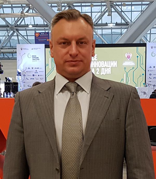 Милованов Роман Викторович