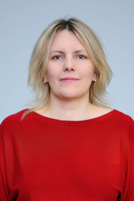 Слёзкина Елена Анатольевна
