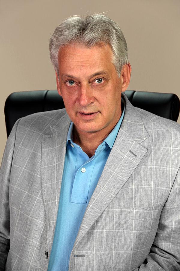 Большаков Александр Константинович