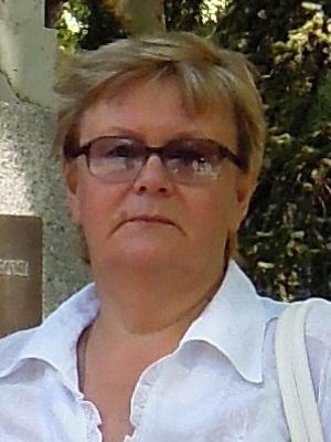 Котова Нина Михайловна