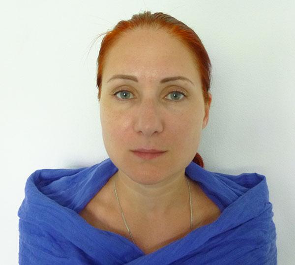 Тарасова Полина Олеговна