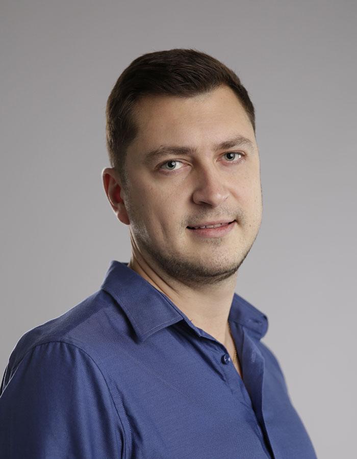 Соколов Максим Олегович
