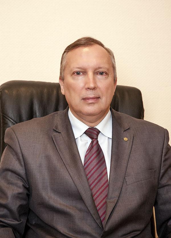 Nikolay I. Prokopov