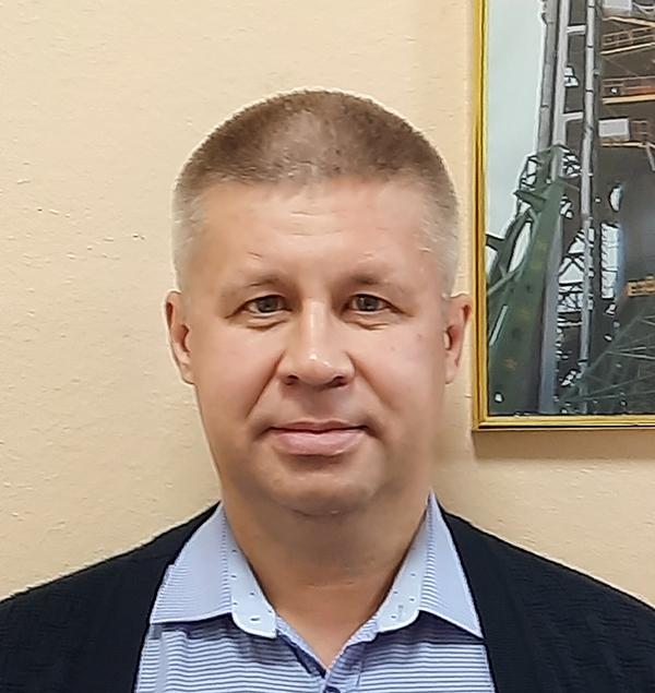Артемьев Сергей Анатольевич