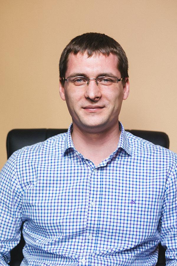 Yuriy G. Grafov