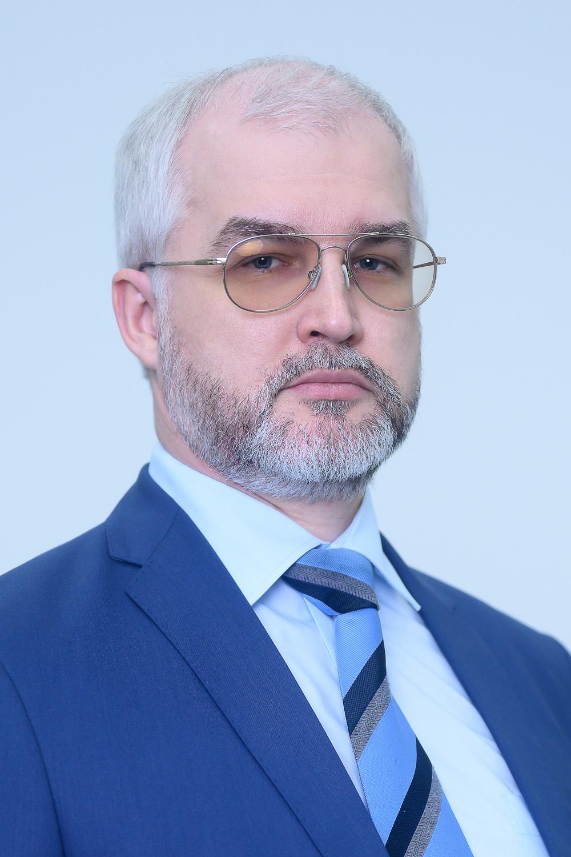 Карпов Дмитрий Анатольевич