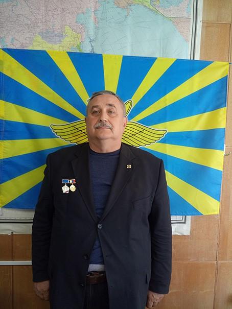 ЮРОВ Николай Николаевич