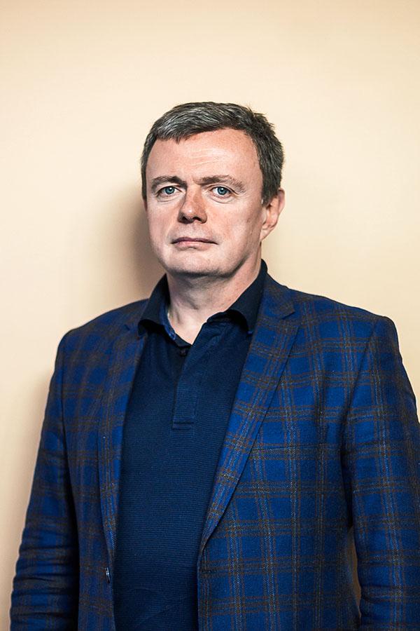 Gennady V. Fisenko