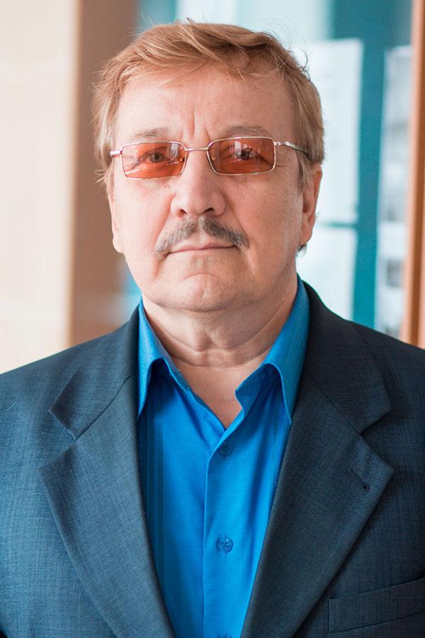 Поникаров Владимир Александрович