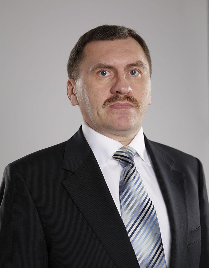 Румянцев Андрей Анатольевич