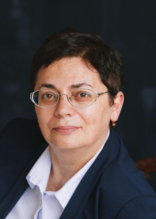 Ганина Наталия Викторовна