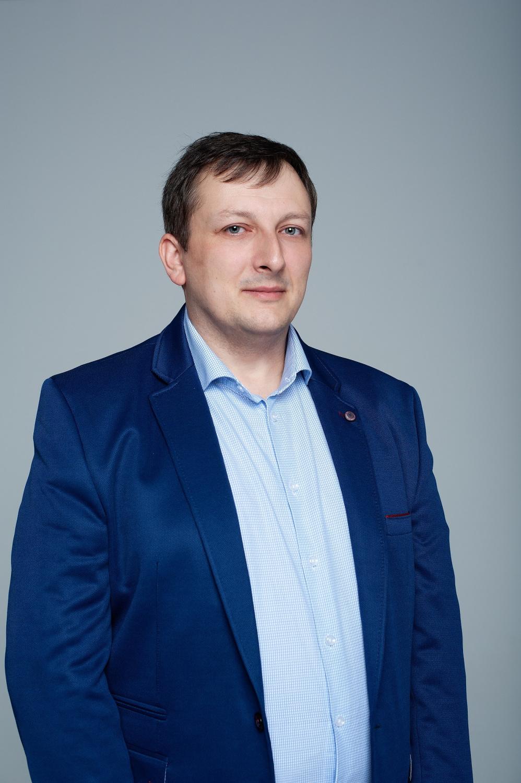 Мякошин Дмитрий Юрьевич