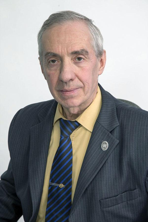 Бескин Андрей Леонидович