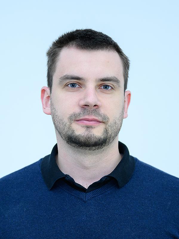 Жигалов Олег Сергеевич