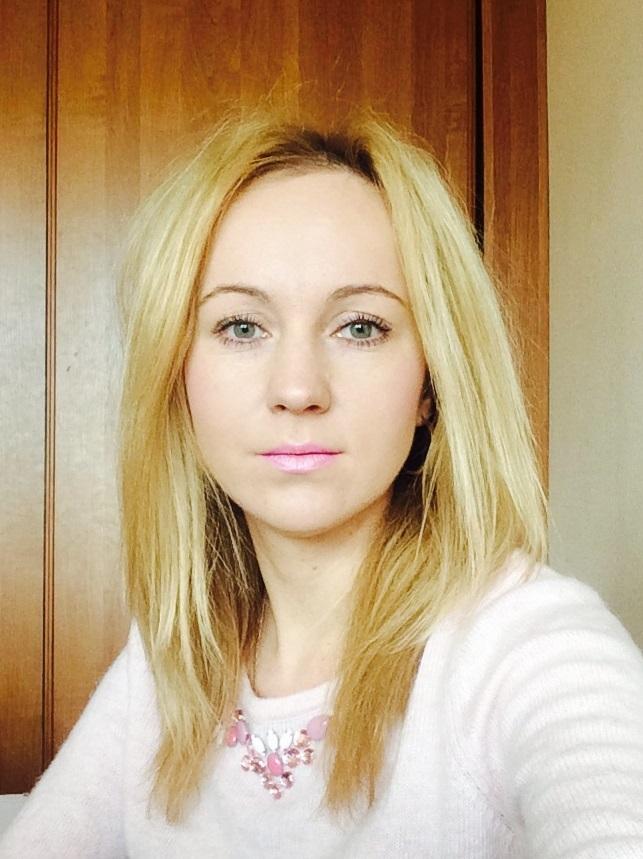 Мыльникова Анастасия Николаевна