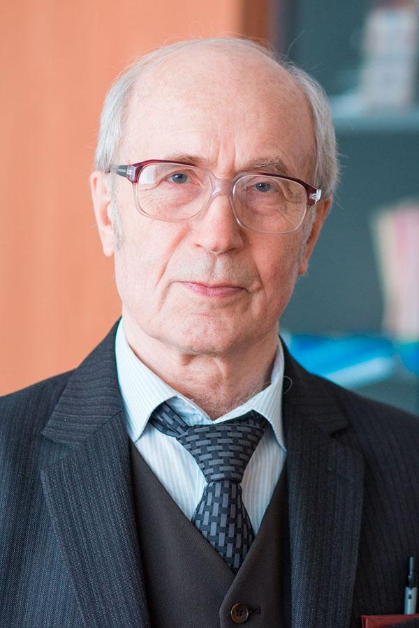 Чумак Борис Борисович
