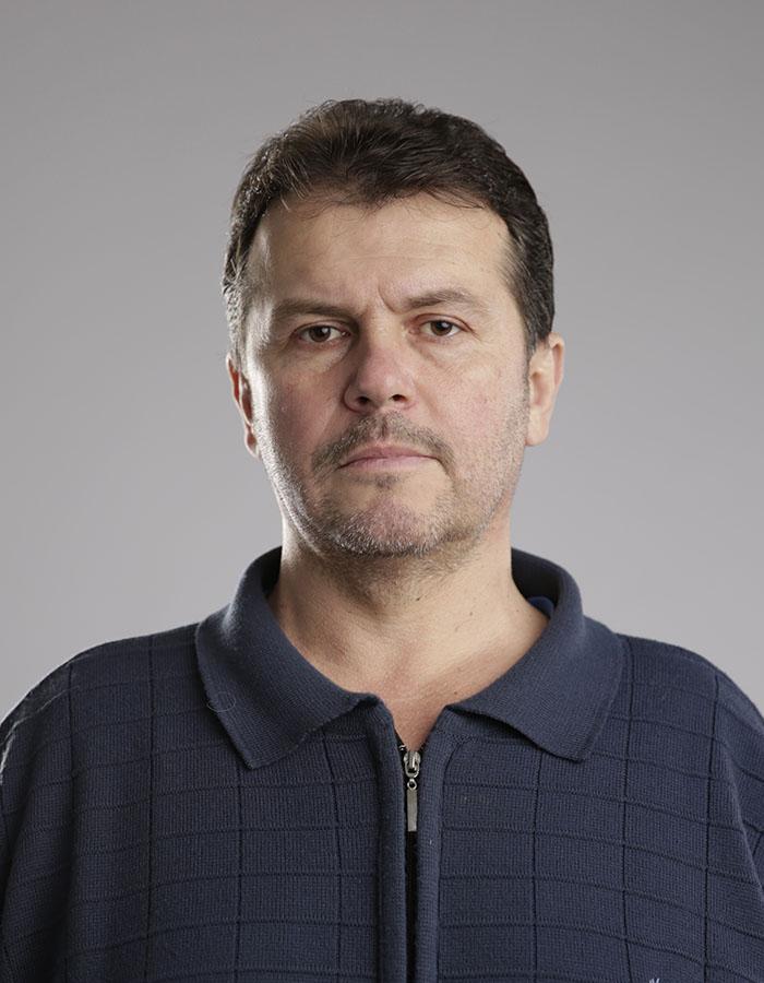 Наумов Станислав Владимирович
