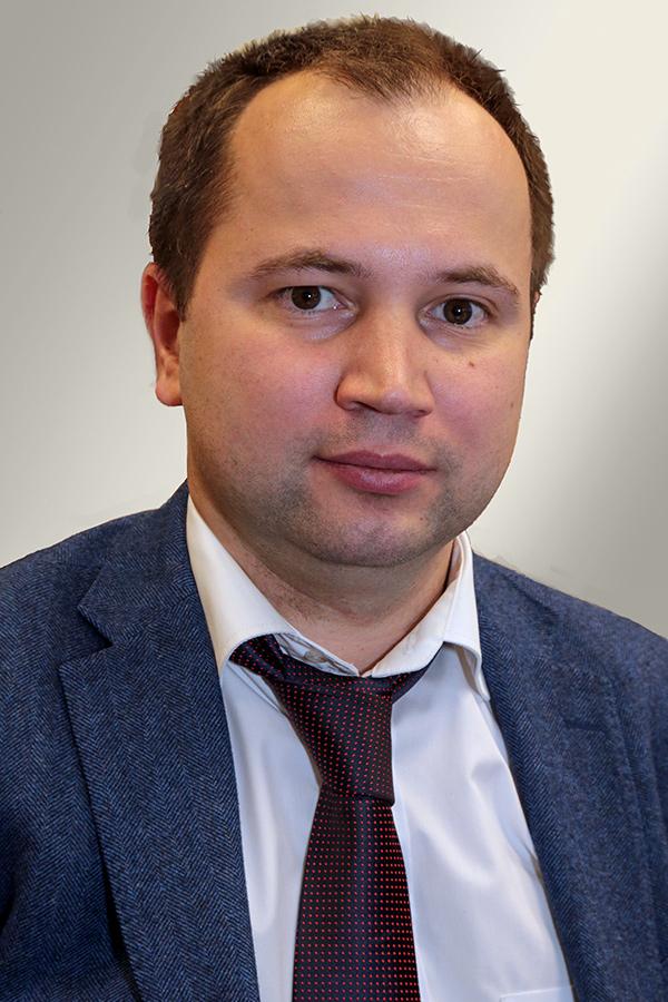 Рагуткин Александр Викторович