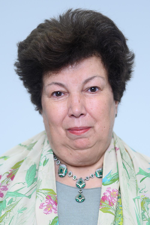 Селиванова Людмила Викторовна