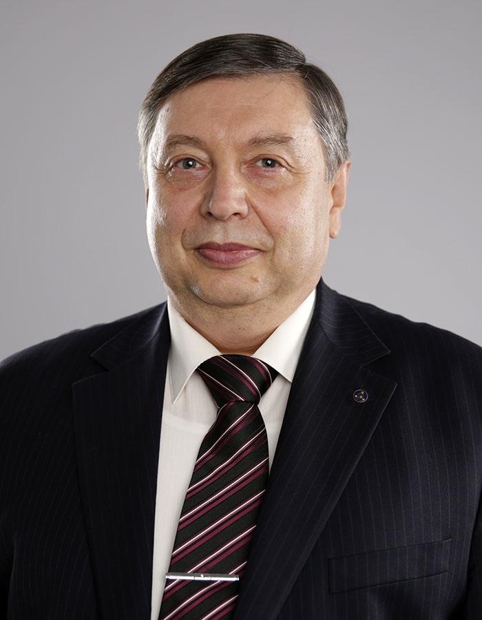 Чернышов Валерий Иванович