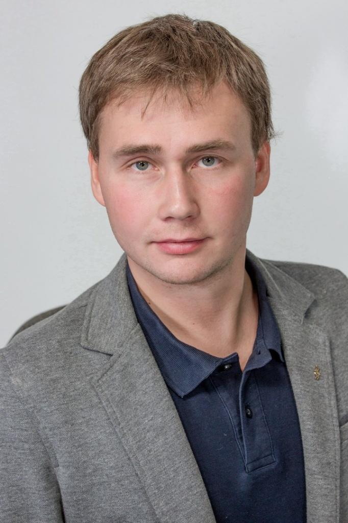 Расулов Мирзо Максудович