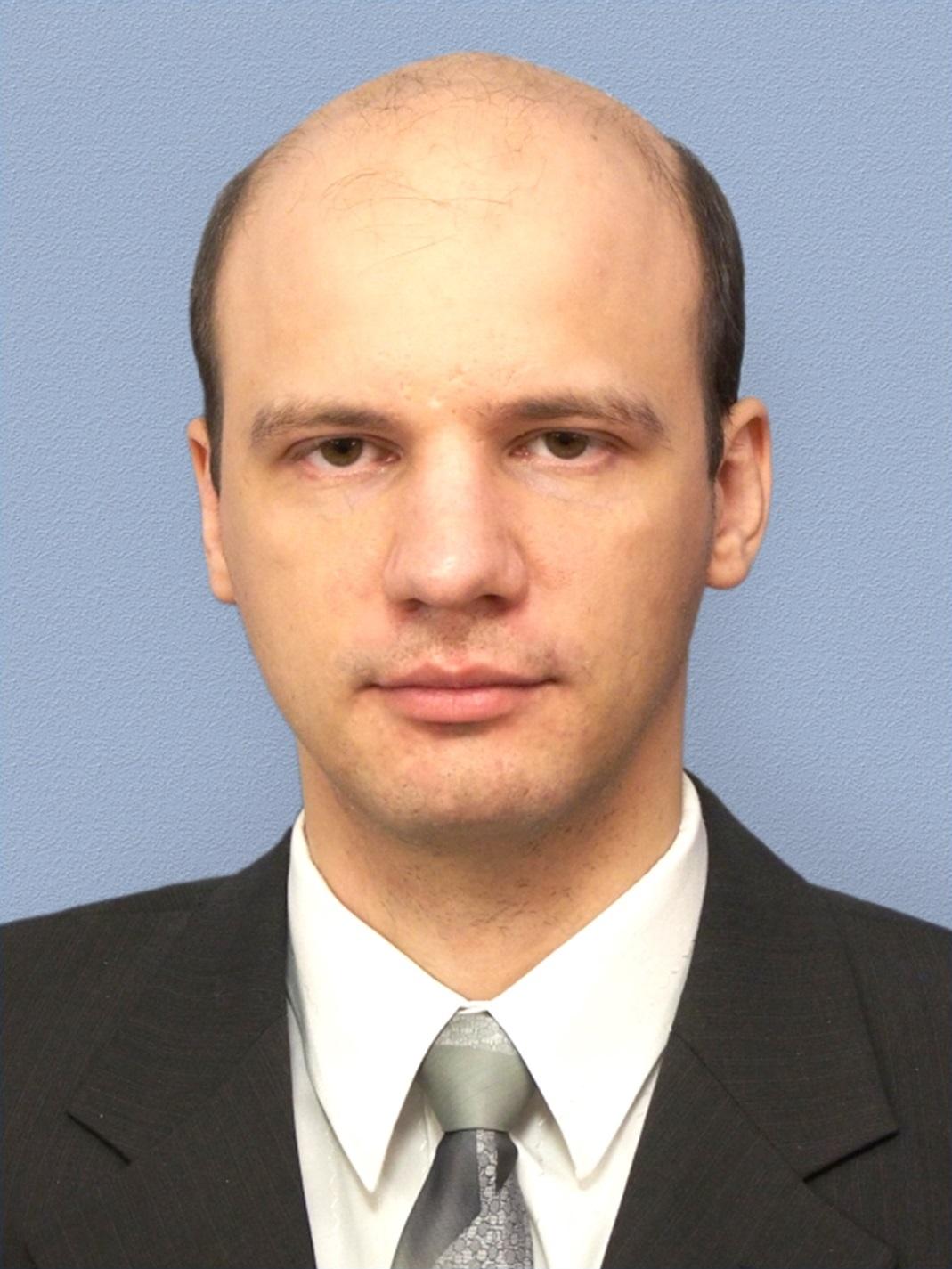 Лучников Петр Александрович
