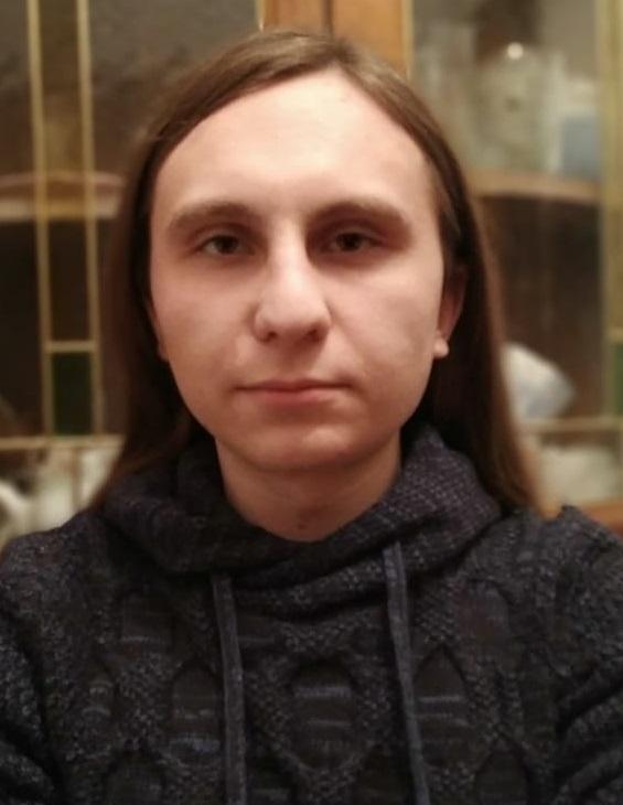 Сторонкин Владислав Андреевич