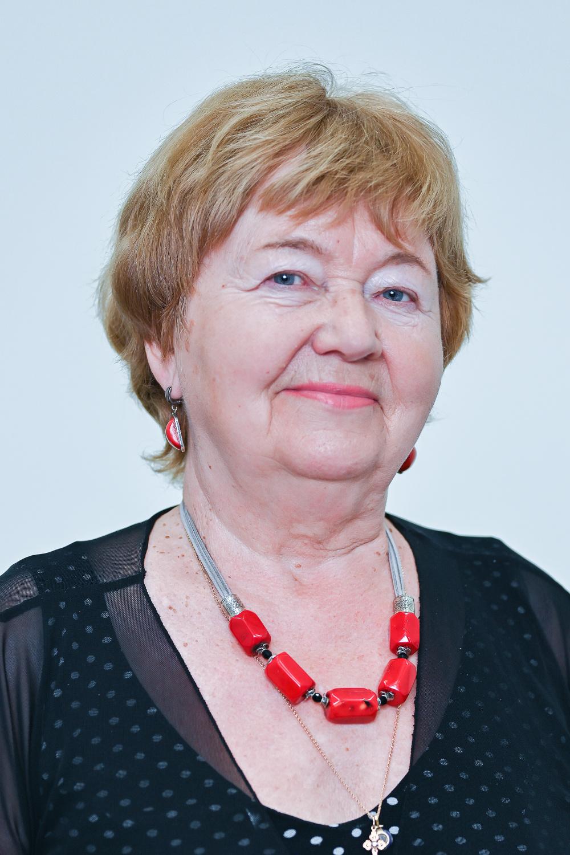 Юловская Виктория Дмитриевна