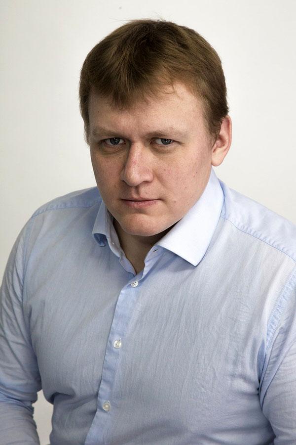 Буравцев Алексей Владимирович