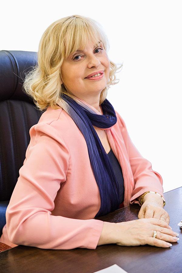 Голованова Наталия Борисовна
