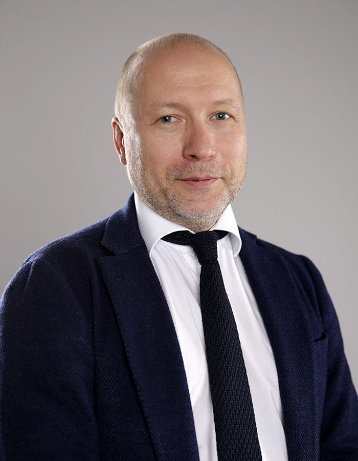 Винокуров Олег Евгеньевич