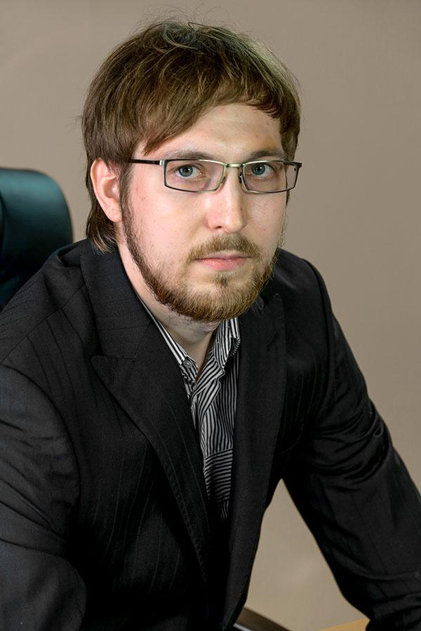 Конограй Денис Анатольевич