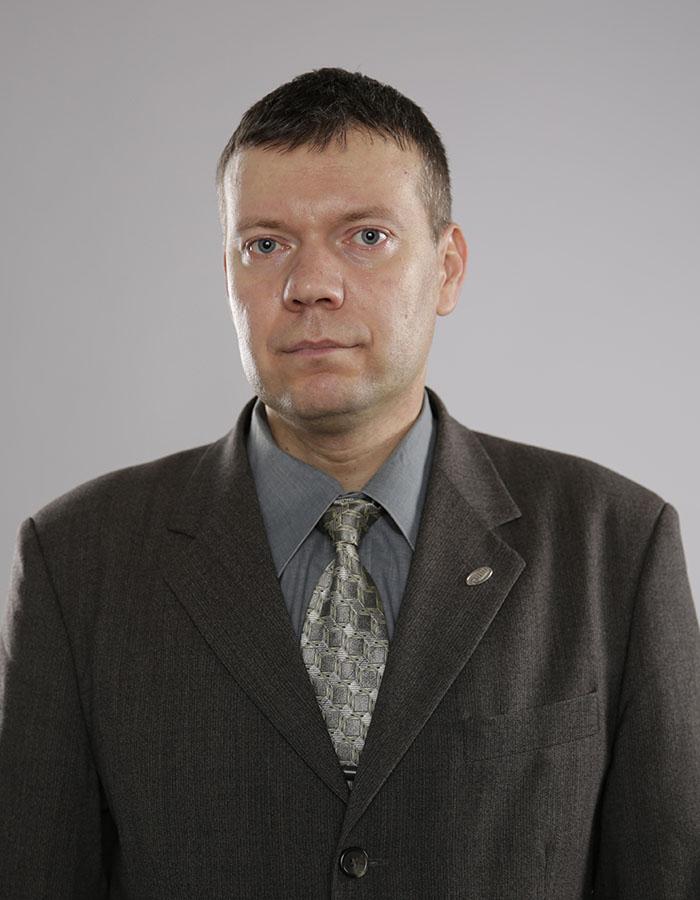 Губин Виктор Юрьевич