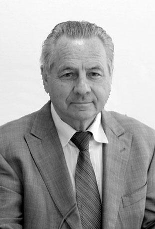 Тимофеев Владимир Савельевич