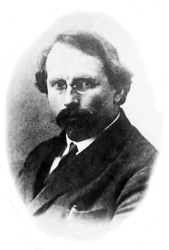 Пинкевич Альберт Петрович