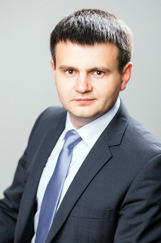 Сопов Андрей Николаевич
