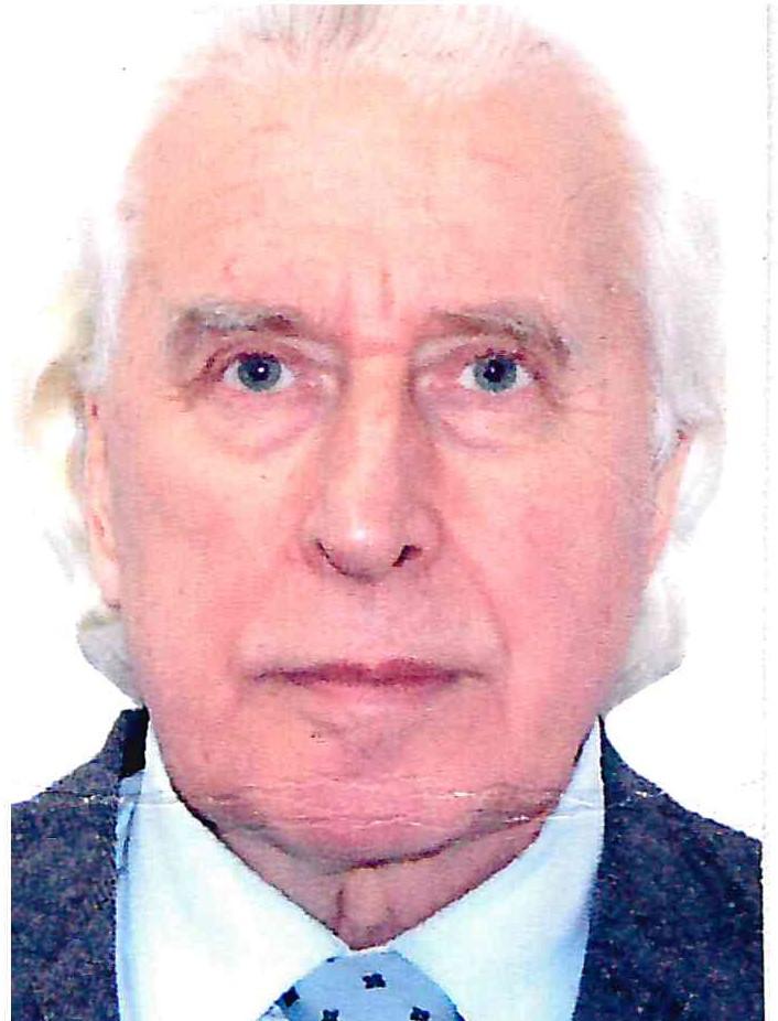 Герасимов Вячеслав Борисович