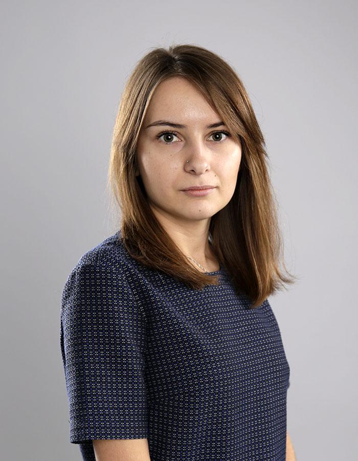 Фазилова Ксения Наильевна