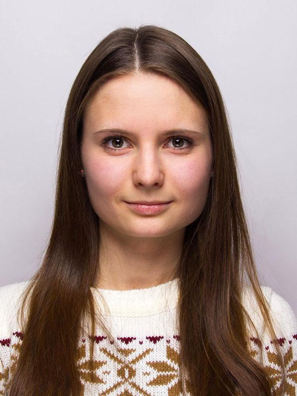Гуреева Ольга Алексеевна