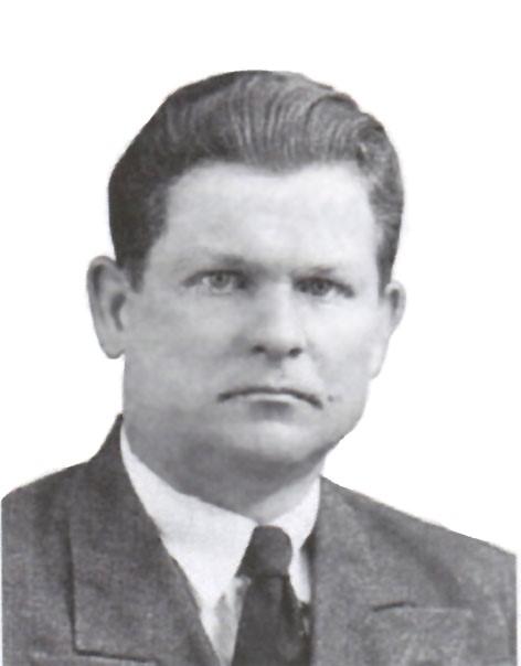 Ростовцев Павел Прокофьевич