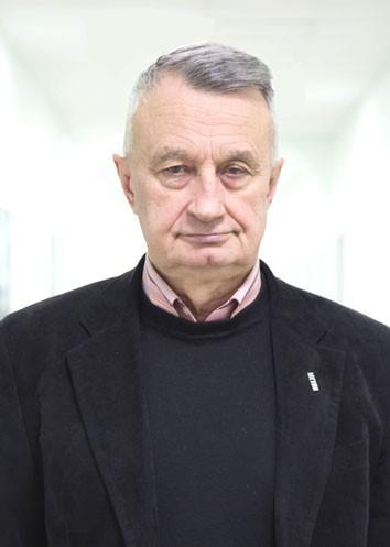 Холин Николай Николаевич