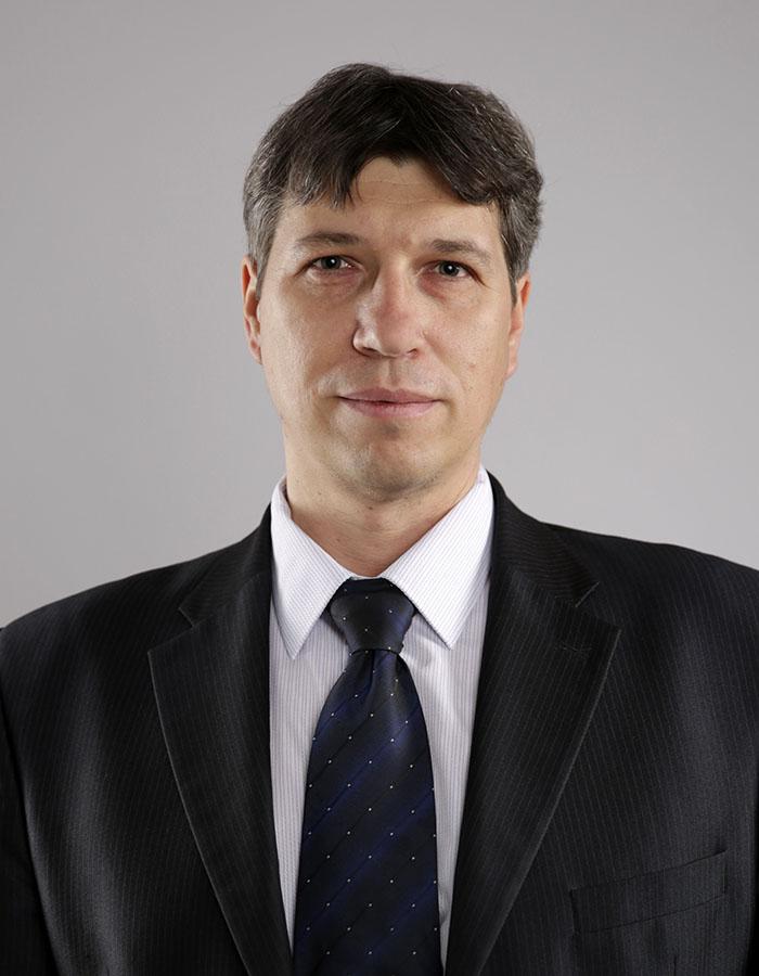 Сафонов Дмитрий Викторович