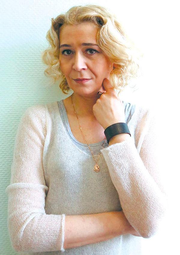 Дёгтева Светлана Валерьевна