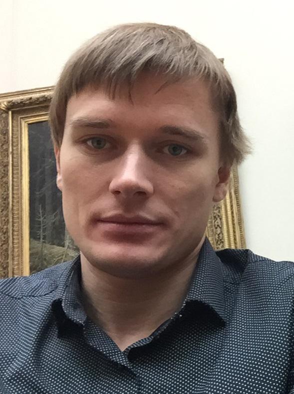 Вишневский Алексей Сергеевич