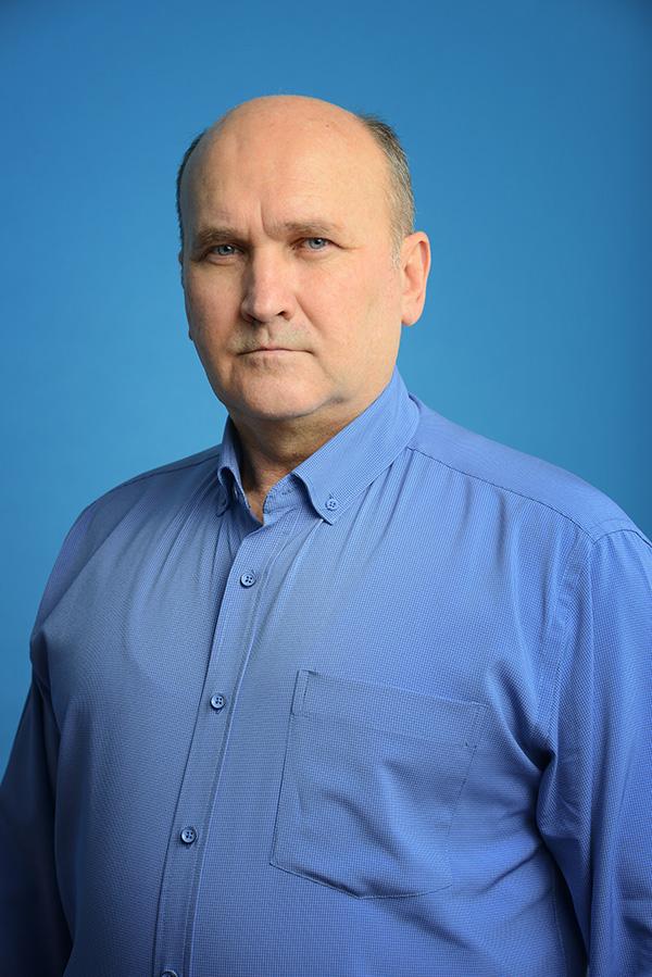 Дмитриев Владислав Георгиевич