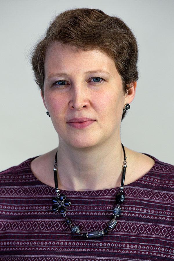 Потапова Наталья Сергеевна