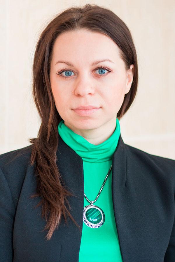 Филатенко Людмила Григорьевна